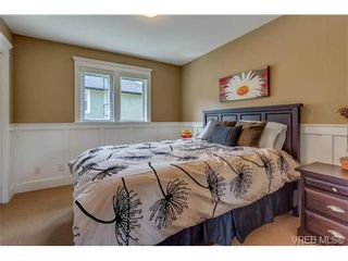 Photo 20: 3996 South Valley Dr in VICTORIA: SW Strawberry Vale House for sale (Saanich West)  : MLS®# 703006