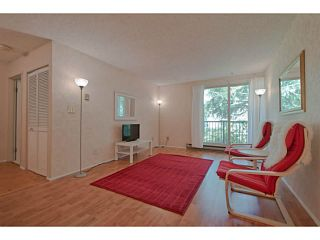 "Photo 1: 306 1121 HOWIE Avenue in Coquitlam: Central Coquitlam Condo for sale in ""The Willows"" : MLS®# V1027721"