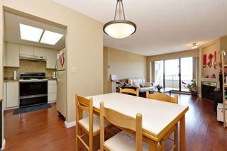 "Photo 7: 311 2925 GLEN Drive in Coquitlam: North Coquitlam Condo for sale in ""GLENBOROUGH"" : MLS®# R2492747"