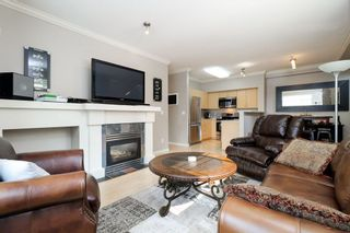 """Photo 11: 50 15 FOREST PARK Way in Port Moody: Heritage Woods PM Townhouse for sale in """"DISCOVERY RIDGE"""" : MLS®# R2207999"""