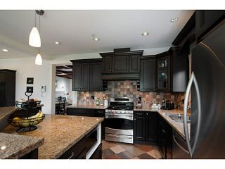 Photo 7: 3559 DUNDAS Street in Vancouver: Hastings East House for sale (Vancouver East)  : MLS®# V1067924