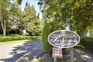 """Photo 2: 116 13507 96 Street in Surrey: Whalley Condo for sale in """"Parkwoods - Balsam"""" (North Surrey)  : MLS®# R2180405"""