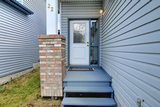 Photo 3: 22 Martin Crossing Way NE in Calgary: Martindale Detached for sale : MLS®# A1141099