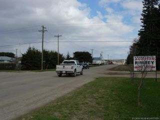 Photo 3: 4603 50 Avenue in Rimbey: Commercial for sale : MLS®# CA0171020