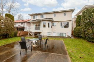 Photo 12: 535 CLIFF Avenue in Burnaby: Sperling-Duthie House for sale (Burnaby North)  : MLS®# R2165972