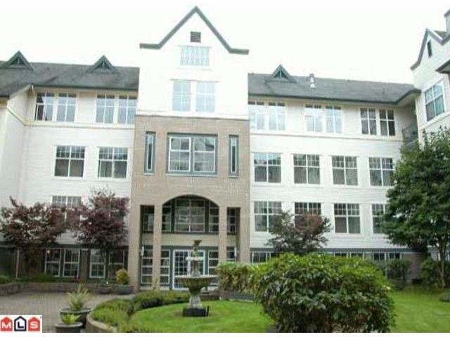 Main Photo: 407 20200 56TH Avenue in Langley: Langley City Condo for sale : MLS®# F1208042