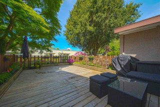 Photo 20: 54 11751 KING Road in Richmond: Ironwood Townhouse for sale : MLS®# R2591049