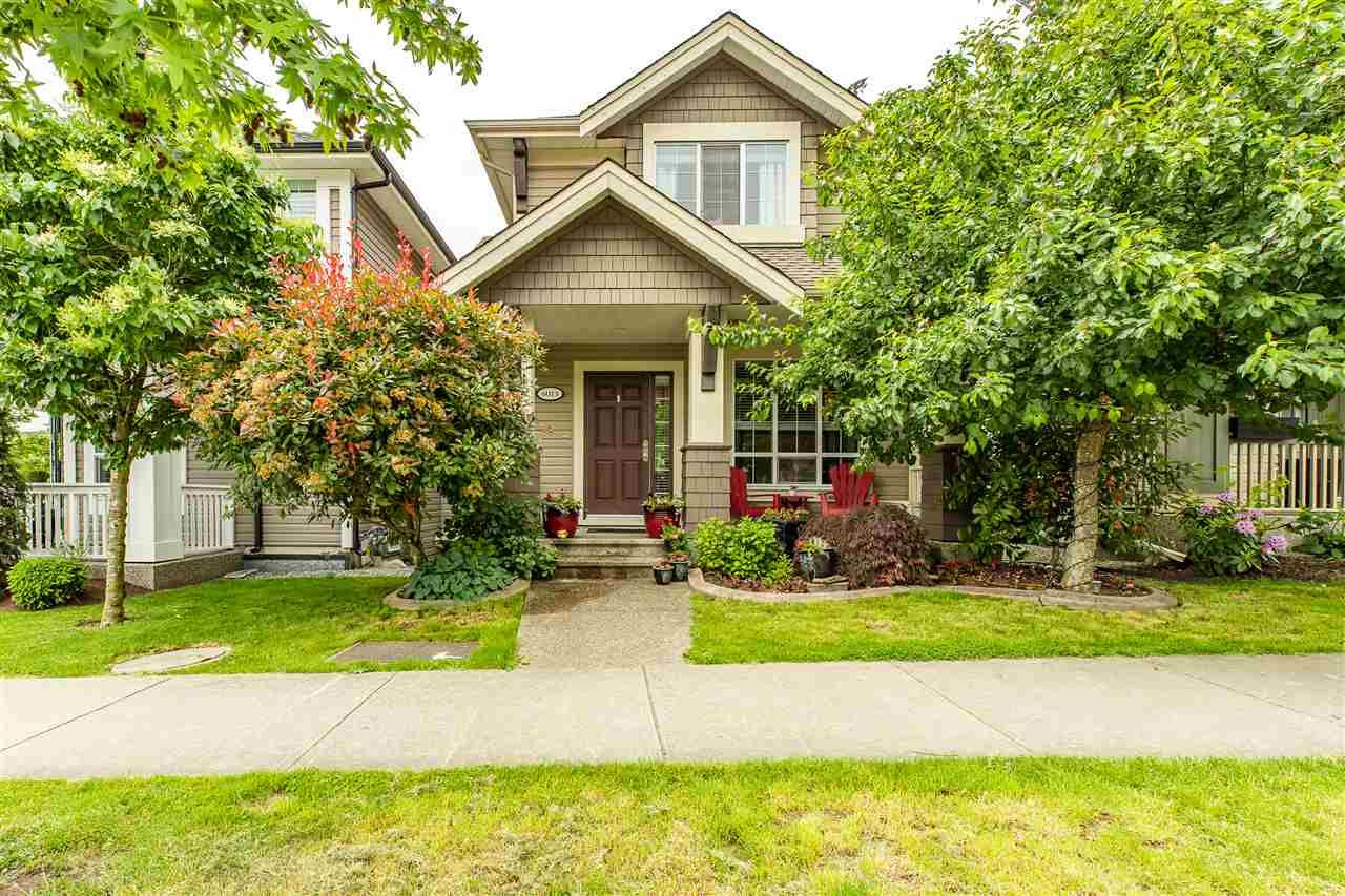 Main Photo: 6013 164 Street in Surrey: Cloverdale BC House for sale (Cloverdale)  : MLS®# R2559362