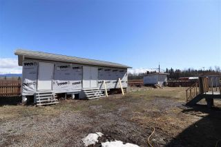 Photo 5: 3114 RAILWAY Avenue in Smithers: Smithers - Town House for sale (Smithers And Area (Zone 54))  : MLS®# R2342170