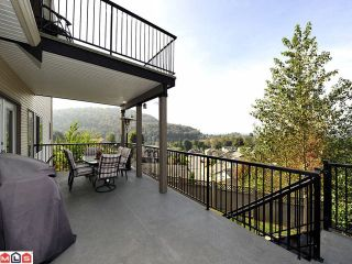 Photo 9: 35506 ALLISON CT in Abbotsford: Abbotsford East House for sale