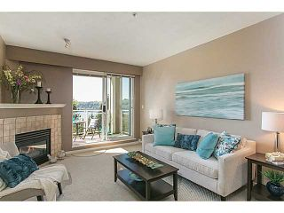 """Photo 3: 317 3629 DEERCREST Drive in North Vancouver: Roche Point Condo for sale in """"DEERFIELD BY THE SEA"""" : MLS®# V1118093"""