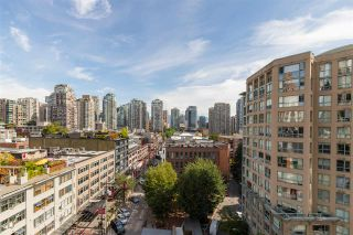"Photo 29: 1005 212 DAVIE Street in Vancouver: Yaletown Condo for sale in ""Parkview Gardens"" (Vancouver West)  : MLS®# R2527246"