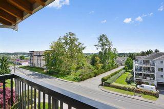 """Photo 13: 422 21009 56TH Avenue in Langley: Salmon River Condo for sale in """"Cornerstone"""" : MLS®# R2264711"""