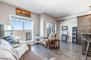 Photo 5: 603 101 SUNSET Drive: Cochrane Row/Townhouse for sale : MLS®# A1031509