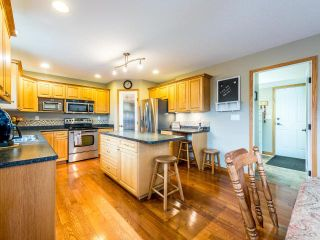 Photo 10: 360 COUGAR ROAD in Kamloops: Campbell Creek/Deloro House for sale : MLS®# 154485