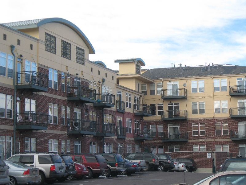 Main Photo: 10176 Park Meadows Dr Unit 2-301 in Lone Tree: Lincoln Square Other for sale (DHL)  : MLS®# 886379