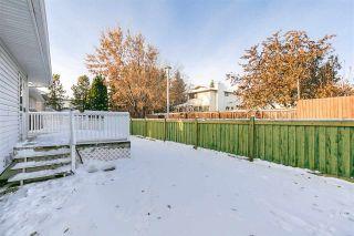 Photo 25: 5308 138A Avenue in Edmonton: Zone 02 House for sale : MLS®# E4221453