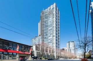 Photo 30: 2501 1255 SEYMOUR STREET in Vancouver: Downtown VW Condo for sale (Vancouver West)  : MLS®# R2513386