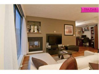 """Photo 9: 708 1723 ALBERNI Street in Vancouver: West End VW Condo for sale in """"THE PARK"""" (Vancouver West)  : MLS®# V938324"""