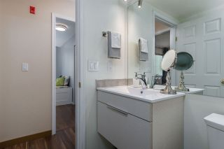 """Photo 17: 225 6820 RUMBLE Street in Burnaby: South Slope Condo for sale in """"GOVERNOR'S WALK"""" (Burnaby South)  : MLS®# R2248722"""
