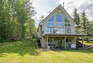 Photo 14: 4383 QUAIL Road in Smithers: Smithers - Rural House for sale (Smithers And Area (Zone 54))  : MLS®# R2375312