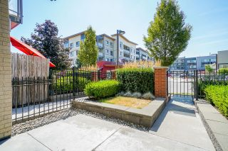 """Photo 24: 102 3090 GLADWIN Road in Abbotsford: Central Abbotsford Condo for sale in """"Hudsons Loft"""" : MLS®# R2609363"""