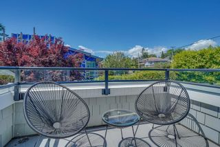Photo 18: 13398 MARINE DRIVE in Surrey: Crescent Bch Ocean Pk. House for sale (South Surrey White Rock)  : MLS®# R2587345