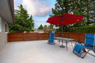 """Photo 31: 11784 91 Avenue in Delta: Annieville House for sale in """"Fernway Park"""" (N. Delta)  : MLS®# R2559508"""