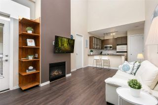 """Photo 3: TH4 2355 MADISON Avenue in Burnaby: Brentwood Park Townhouse for sale in """"OMA 1"""" (Burnaby North)  : MLS®# R2391601"""