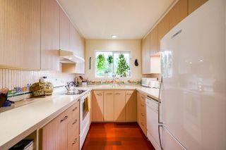 Photo 11: 1837 CREELMAN Avenue in Vancouver: Kitsilano 1/2 Duplex for sale (Vancouver West)  : MLS®# R2554606