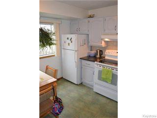Photo 5: 88 Greensboro Square in Winnipeg: Fort Garry / Whyte Ridge / St Norbert Residential for sale (South Winnipeg)  : MLS®# 1605626