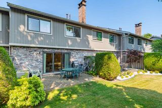 """Photo 21: 9 11771 KINGFISHER Drive in Richmond: Westwind Townhouse for sale in """"Somerset Mews"""" : MLS®# R2601333"""