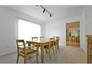 Photo 6: 5551 HUCKLEBERRY LN in North Vancouver: Grouse Woods House for sale : MLS®# V906922