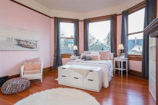"""Photo 26: 403 ST GEORGE Street in New Westminster: Queens Park House for sale in """"Queen's Park"""" : MLS®# R2486752"""
