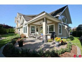 """Photo 10: 13388 23 AV in Surrey: Elgin Chantrell House for sale in """"Chantrell"""" (South Surrey White Rock)  : MLS®# F2922704"""