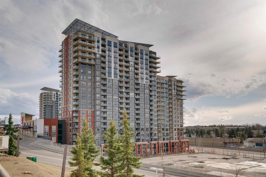 Main Photo: 1910 8710 Horton Road SW in Calgary: Haysboro Apartment for sale : MLS®# A1148090