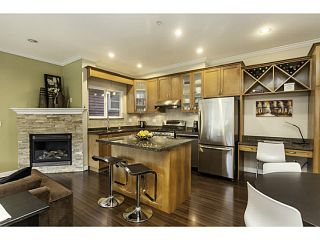 """Photo 5: 1447 E 21ST Avenue in Vancouver: Knight 1/2 Duplex for sale in """"Cedar Cottage"""" (Vancouver East)  : MLS®# V1066306"""