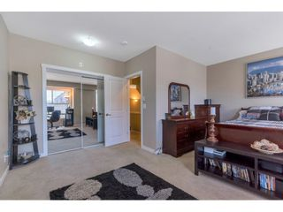 """Photo 27: 220 2110 ROWLAND Street in Port Coquitlam: Central Pt Coquitlam Townhouse for sale in """"AVIVA ON THE PARK"""" : MLS®# R2598714"""