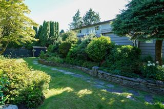 Photo 32: 4115 YUCULTA Crescent in Vancouver: University VW House for sale (Vancouver West)  : MLS®# R2614958