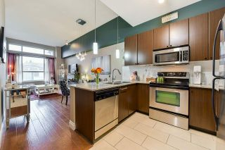 """Photo 3: 421 2484 WILSON Avenue in Port Coquitlam: Central Pt Coquitlam Condo for sale in """"VERDE BY ONNI"""" : MLS®# R2385239"""