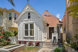 Photo 2: House for sale : 3 bedrooms : 823 H Ave in Coronado