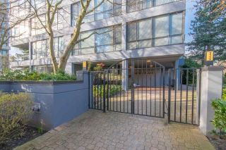 Photo 19: 1102 2115 W 40TH AVENUE in Vancouver: Kerrisdale Condo for sale (Vancouver West)  : MLS®# R2445012