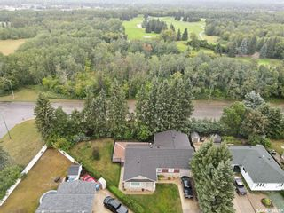 Photo 41: 1238 Baker Place in Prince Albert: Crescent Heights Residential for sale : MLS®# SK867668