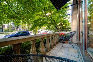 """Photo 9: 1288 RICHARDS Street in Vancouver: Yaletown Townhouse for sale in """"THE GRACE"""" (Vancouver West)  : MLS®# R2536888"""