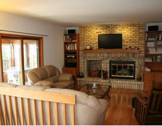 Photo 5:  in WINNIPEG: Charleswood Residential for sale (South Winnipeg)  : MLS®# 2909714