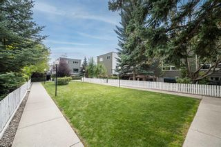 Photo 2: 132 6919 Elbow Drive SW in Calgary: Kelvin Grove Apartment for sale : MLS®# A1143241