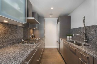 """Photo 8: 1806 1111 ALBERNI Street in Vancouver: West End VW Condo for sale in """"Shangri-La"""" (Vancouver West)  : MLS®# R2568086"""