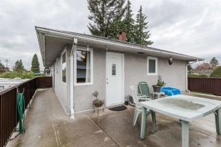 Photo 7: 1801 WOODVALE Avenue in Coquitlam: Central Coquitlam House for sale : MLS®# R2057117