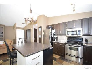 Photo 6: 14 Regatta Road in Winnipeg: Sun Valley Park Residential for sale (3H)  : MLS®# 1621951