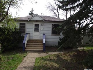 Photo 11: 865 Argyle Street in Regina: Washington Park Residential for sale : MLS®# SK866289